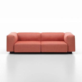 Vitra Vitra Soft Modular Sofa | 2-Sitz