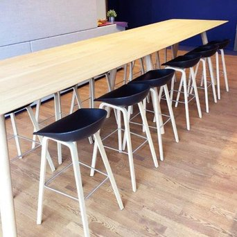 Creafort Creafort ROR | Rectangular standing table