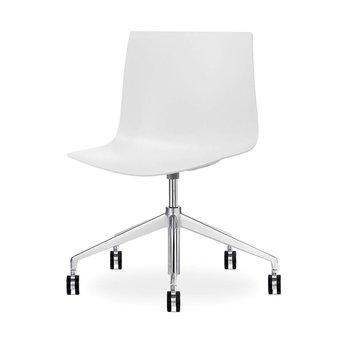 Arper Arper Catifa 46 | Bürostuhl | Sitzschale aus Kunststoff