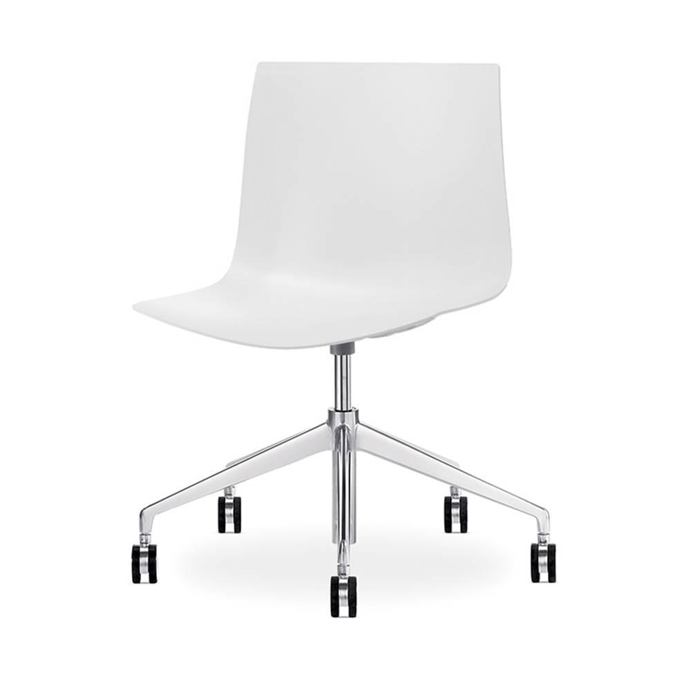 Arper Catifa 46 Desk Chair Plastic Seat S