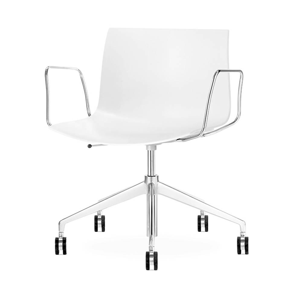 Arper Catifa 53 | Desk chair  sc 1 st  Workbrands & Arper Catifa 53 | Desk chair - Workbrands
