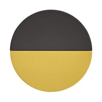 Arper Arper Parentesit Wall Panel | Rond | Ø 100 cm