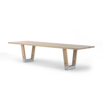 Arco Arco Base 1 | Dining table