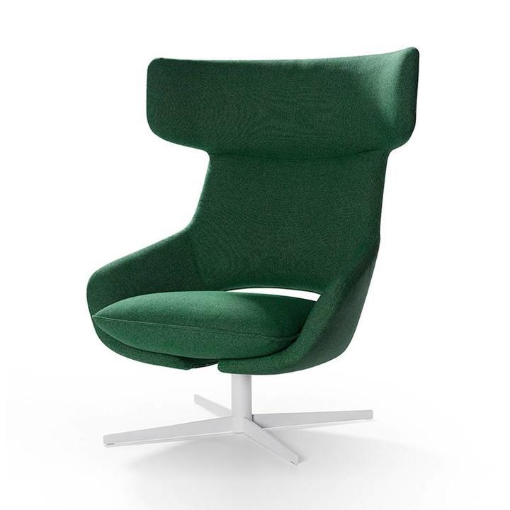 Artifort Kalm | Sessel | Kreuzfuß