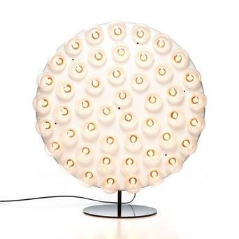 Moooi Moooi Prop Light Round | Floor lamp