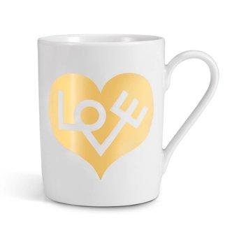 Vitra OP=OP | Vitra Coffee Mug Heart