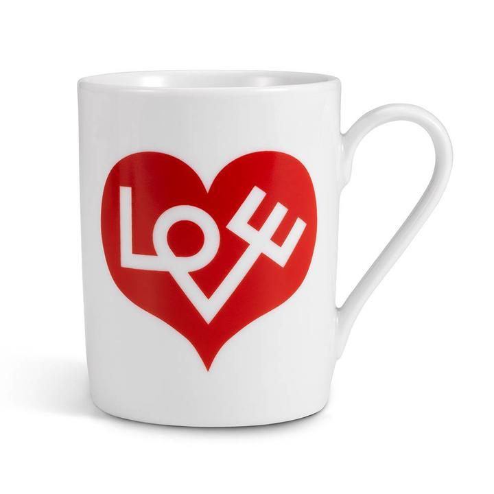 OP=OP   Vitra Coffee Mug Heart