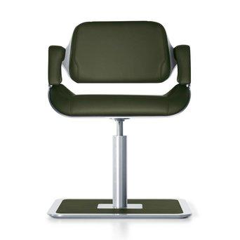 Interstuhl Interstuhl Silver | Lounge chair