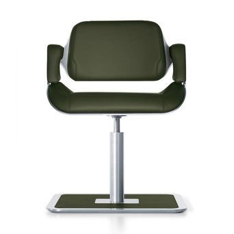 Interstuhl Interstuhl Silver | Loungestuhl