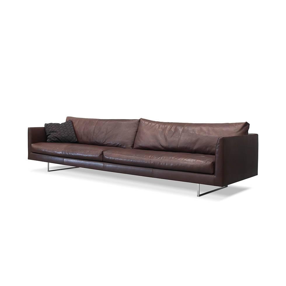 montis montis axel 4 zitsbank workbrands. Black Bedroom Furniture Sets. Home Design Ideas