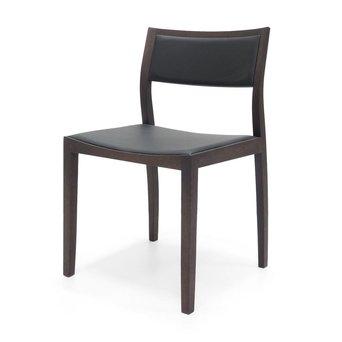 Arco SALE | Arco Cure II 1 | Brown oak morado | Black leather
