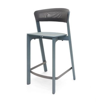Arco SALE | Arco Cafe Stool | Seat height 65 cm | Blue oak