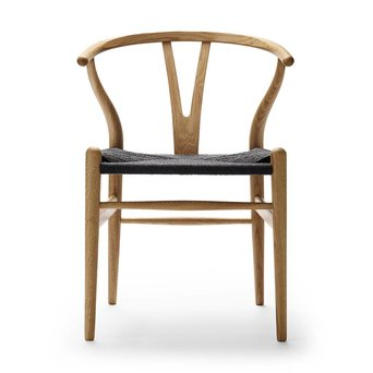 Carl Hansen & Son Carl Hansen & Son CH24 | Wishbone Chair
