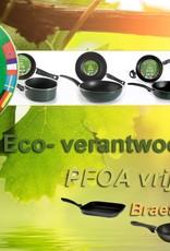 ELO Koekenpan / 20 cm inductie / hapjespan