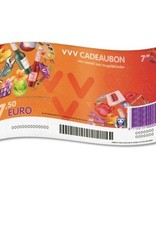 VVV bon €7,50