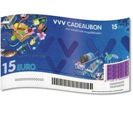 VVV bon €15,-