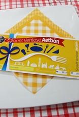 Groeët Venlose Aetbón €12,50