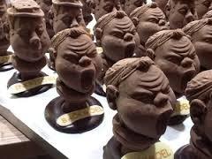 Venlose köpkes (chocolade)