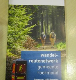 Wandelknooppunten gemeente Roermond