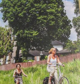 Fietsknooppuntenkaart N & M Limburg