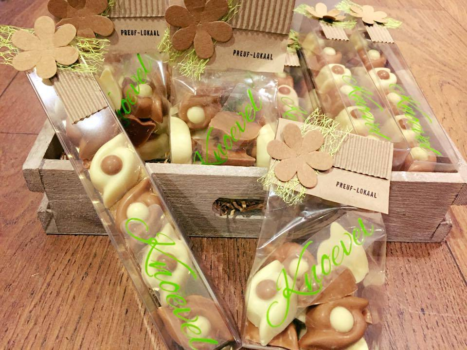 Knoevel bonbons