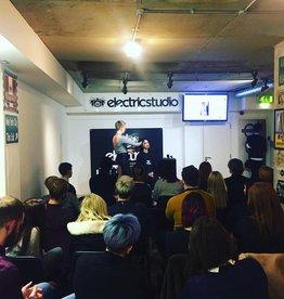 Electric Session - Brighton
