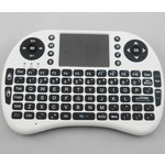 Rii i8 Mini Keyboard en Muis - Wit