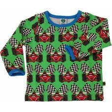 Smafolk shirt Racing baby