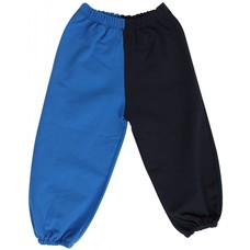 Danefae broek Orca blauw