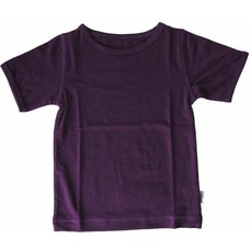 Snoozy Scandinavia shirt Purple ss