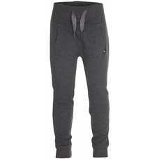 Molo sweatbroek Dark Grey Melange