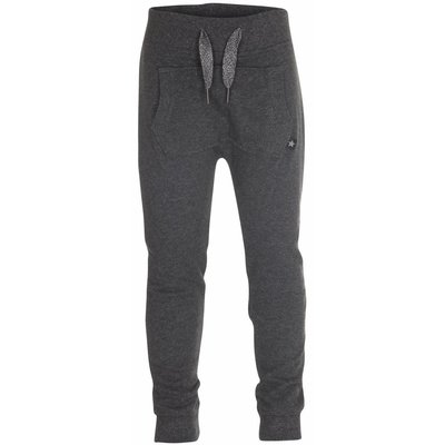 Molo sweat pants Dark Grey Melange