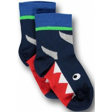 Ubang sok Shark navy