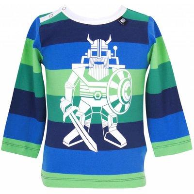 Danefae mini shirt Robovik Swamp