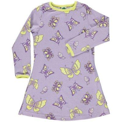 Smafolk Dress Butterflies