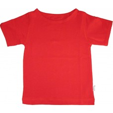 Snoozy Scandinavia shirt Red ss