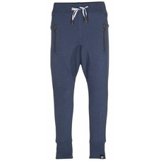 Molo sweatbroek Dark Denim