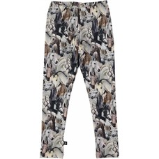 Molo leggings Horse Spirit