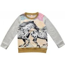 WILD sweater Whitehorse