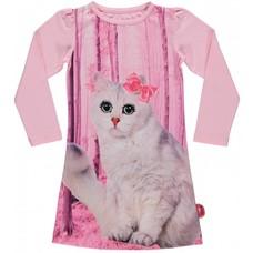 De Kunstboer jurk Whitecat