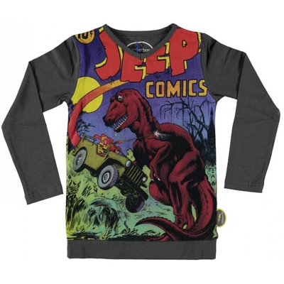 De Kunstboer shirt Dino