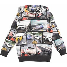 Molo Shirt Video Race ls