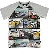 Molo Shirt Video Race ss