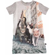 Molo tuniek Paris Cats