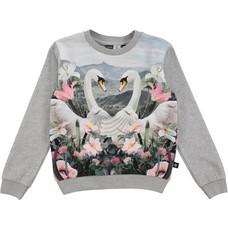 Molo shirt Swans