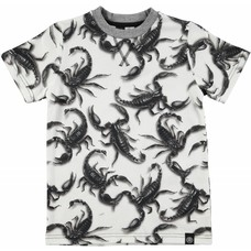 Molo shirt Scorpion Fight