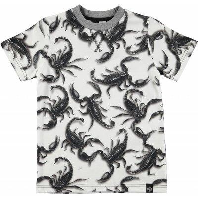 Molo Shirt Scorpion Fight