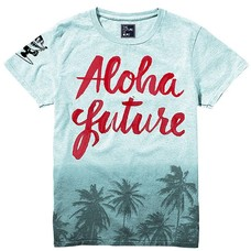 The Future is Ours Aloha shirt