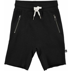 Molo sweatshort Black