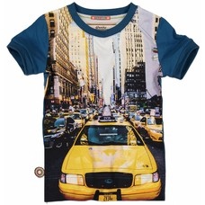 4FunkyFlavours shirt Mr. Cab Driver